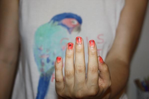 perroquet bis